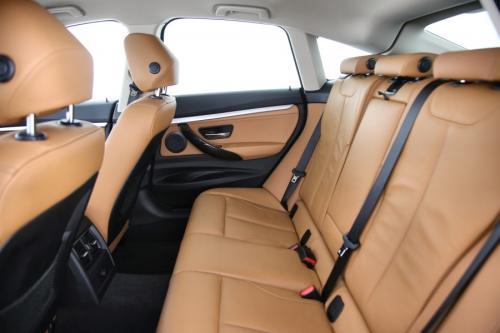 BMW 320 DA XDRIVE GT LUXURY LINE + GPS + LEDER + CAMERA + PDC