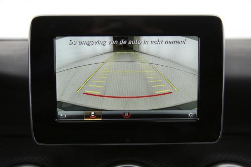 MERCEDES-BENZ A 180 BLUEEFFCIENCY STYLE EDITION D + GPS + CAMERA + CRUISE + ALU 16