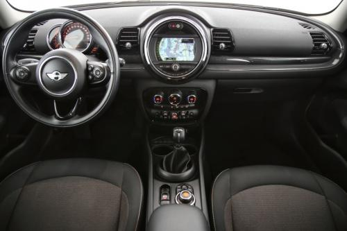 MINI One D Clubman TWINPOWER TURBO D + GPS + PDC + CRUISE + ALU 16
