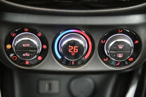 OPEL Corsa COSMO 1.0 I TURBO ECOFLEX + PDC + CRUISE + AIRCO + ALU  16 + GPS TOMTOM