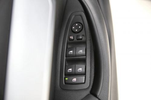 BMW X1 SDRIVE 16D + GPS + LEDER + PANO DAK + CAMERA + PDC
