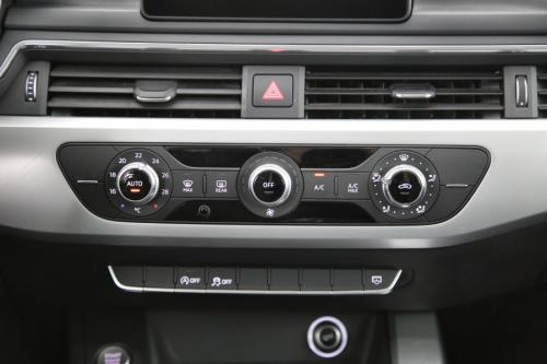 AUDI A4  AVANT 2.0 TDI + TREKHAAK + GPS + PDC