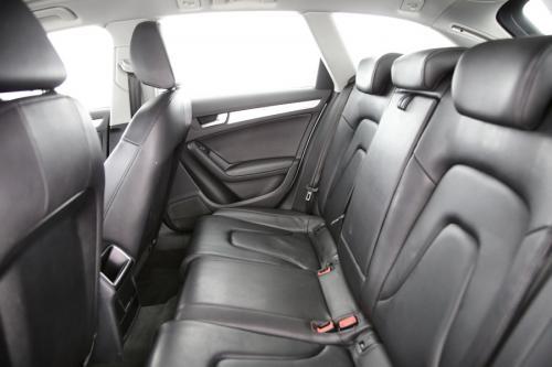 AUDI A4 AVANT ULTRA 2.0 TDI + GPS + LEDER + PDC