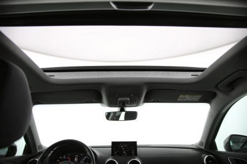 AUDI A3 SPORTBACK 1.6 TDI S-TRONIC + GPS + PDC + CRUISE + ALU + XENON