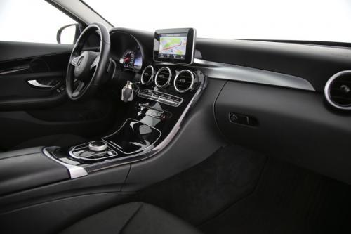 MERCEDES-BENZ C 300 HYBRID DA 7G-TRONIC + GPS