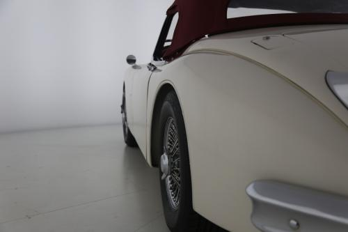 JAGUAR XK OTS 3.4 FULLY RESTORED