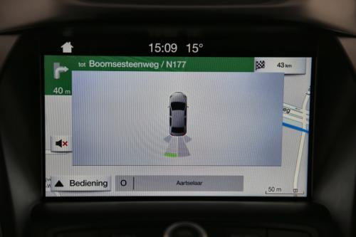 FORD C-Max  BUSINESS CLASS 1.5 TDCI + GPS + PDC + CRUISE + ALU 16