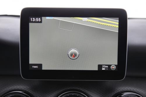 MERCEDES-BENZ A 180  BLUEEFFICIENCY EDITION D + GPS + CAMERA + CRUISE + AIRCO