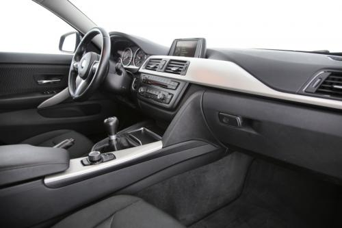 BMW 418 GRAN COUPE D + PDC + CRUISE + AIRCO + ALU 16