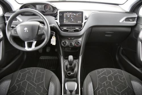 PEUGEOT 2008 ACTIVE 1.6 BLUEHDI + GPS + PDC + CRUISE + AIRCO