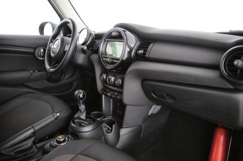 MINI One D 1.5 + GPS + PDC