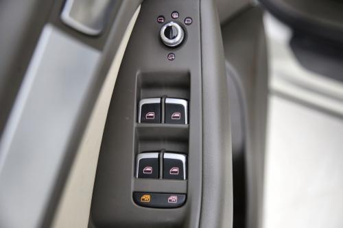 AUDI Q5 2.0 TDI + GPS + LEDER + PDC + CRUISE + ALU 17