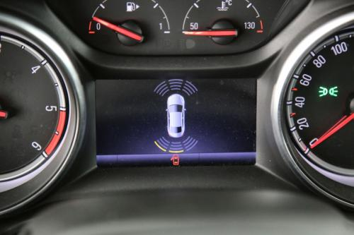 OPEL Insigna SPORTS TOURER 1.6 CDTI ECOTEC + GPS + PDC + CRUISE + ALU 17
