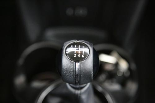MINI Cooper D TWINPOWER TURBO D + GPS + PDC + CRUISE + AIRCO + ALU