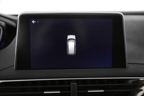 PEUGEOT 3008 ACTIVE 1.6 BLUEHDI + GPS  + CRUISE + AIRCO + ALU 17