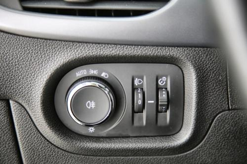 OPEL Astra SPORTS TOURER 1.6 CDTI ECONETIC + GPS + PDC + CRUISE + AIRCO + ALU 16