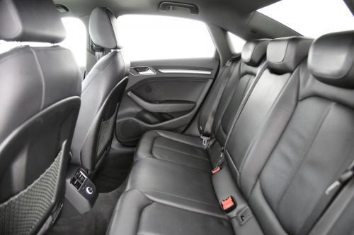AUDI A3 1.6 TDI + GPS + LEDER + CAMERA + PDC + CRUISE + ALU 16 + XENON