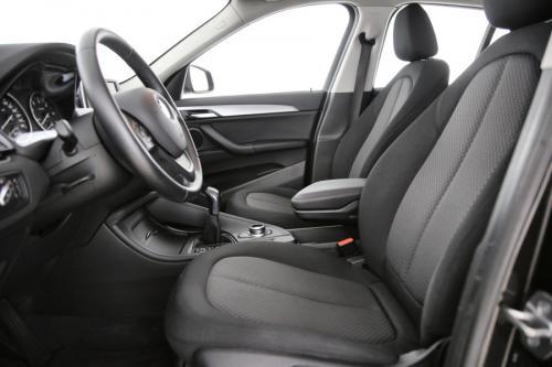 BMW X1 SDRIVE 16D + GPS + PDC + CRUISE + AIRCO + ALU 17