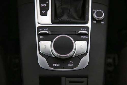 AUDI A3 SPORTBACK 1.6 TDI S-TRONIC + GPS + PDC + CRUISE + ALU 17 + XENON