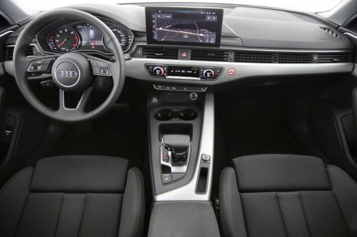 AUDI A4 A4 AVANT PRESTIGE S-TRONIC 190PK - AUT - PDC - CRUISE - AIRCO