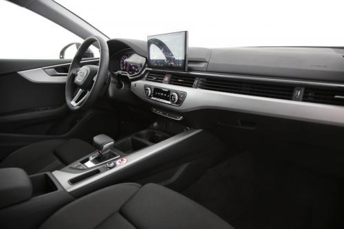 AUDI A5 40 TFSI S-TRONIC PRESTIGE + VIRT. COCKPIT + GPS + CARPLAY + CAMERA + PDC