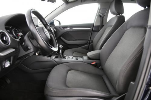 AUDI A3  SPORTBACK 1.6 TDI + GPS + PDC + CRUISE + ALU 16 + XENON
