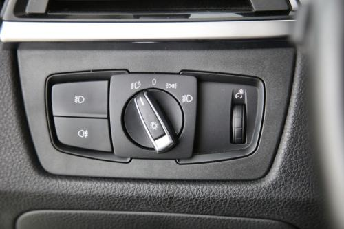 BMW 418 GRAN COUPE DA + GPS + LEDER + CAMERA + PDC + CRUISE + ALU 17 + XENON