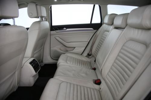 VOLKSWAGEN Passat Variant GTE 1.4 TSI + GPS + LEDER + CAMERA + PDC + CRUISE + PANO DAK + ALU 17
