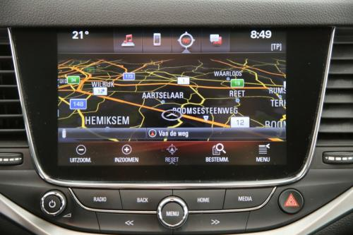 OPEL Astra EDITION 1.0I TURBO ECOFLEX + GPS + PDC + CRUISE + AIRCO + ALU 16