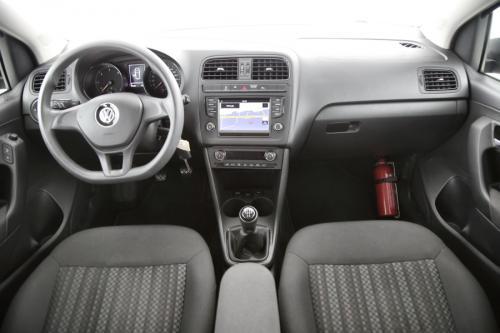 VOLKSWAGEN Polo TRENDLINE BMT 1.4 TDI + GPS + PDC + CRUISE + AIRCO