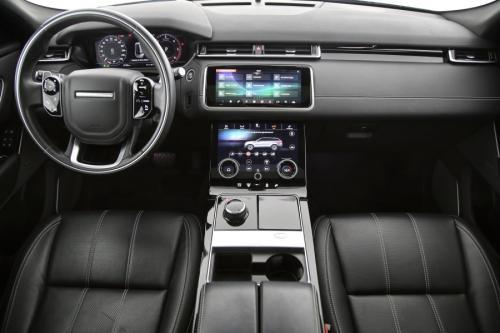 LAND ROVER Range Rover Velar SE 2.0 D AWD + A/T + GPS + LEDER + CAMERA + PANO DAK + APPLE CARPLAY + PDC + ALU 20