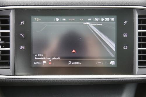 PEUGEOT 308 SW ALLURE 1.5 BLUEHDI + GPS + PDC + CRUISE + PANO DAK + ALU 16