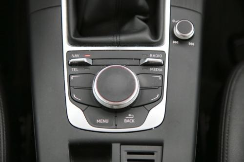 AUDI A3 1.6 TDI LIMOUSINE AMBITION + GPS + LEDER + XENON/LED + PDC