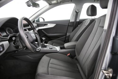 AUDI A4  ULTRA 2.0 TDI + GPS + PDC + AIRCO + ALU 16
