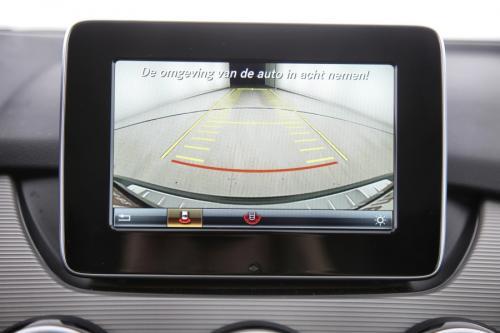 MERCEDES-BENZ B 180 STYLE EDITION D BLUEEFFICIENCY + GPS + CAMERA + CRUISE + ALU 16