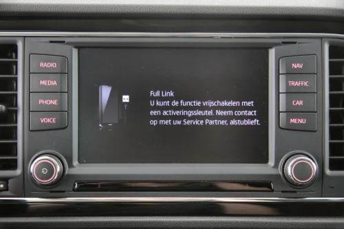 SEAT Leon STYLE 1.6 CRTDI + GPS + PDC + CRUISE + ALU 16