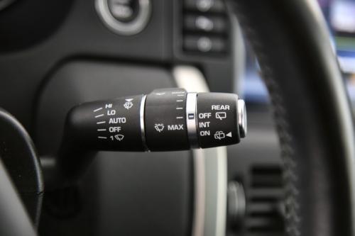 LAND ROVER Discovery Sport SE 2.0eD4 2WD + GPS + LEDER + PDC + ALU 18