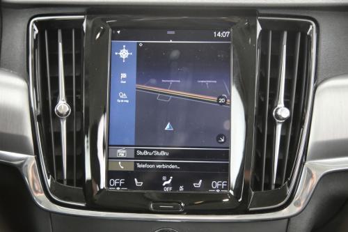 VOLVO V90 MOMENTUM 2.0D3 GEARTRONIC + GPS + LEDER + PDC + APPLE CARPLAY + CRUISE + ALU 18