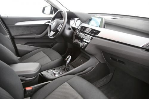 BMW X1 SDRIVE 18DA + GPS + PDC + CRUISE + ALU 17