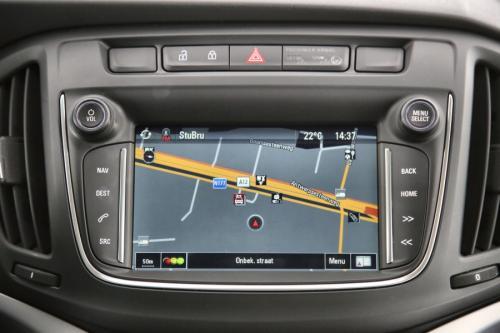 OPEL Zafira 1.6 CDTI ECOTEC + GPS + PDC + CRUISE + AIRCO