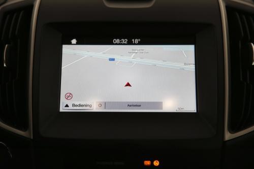 FORD S-Max BUSINESS CLASS 2.0 TDCI + GPS + CAMERA + PDC + CRUISE + PANO DAK + ALU 17