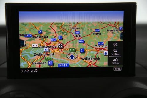 AUDI Q2 1.4 TFSI + GPS + PDC + CRUISE + AIRCO + ALU1 6