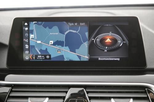 BMW 520 XDRIVE DA + GPS + LEDER + CAMERA + PDC