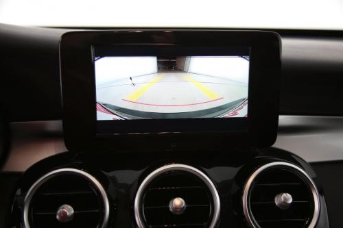 MERCEDES-BENZ C 220 DA BREAK + GPS + LED + CAMERA