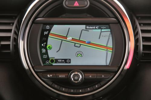 MINI One D D + GPS + PDC + CRUISE + AIRCO + ALU