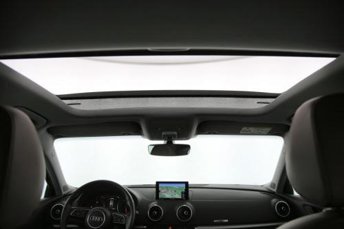AUDI A3 SPORTBACK 2.0 TDI + GPS + LEDER + PDC + SCHUIFDAK + CRUISE + XENON + ALU 16