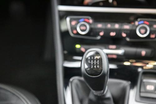 BMW 216 GRANTOURER D LUXURY + GPS + LEDER + PDC