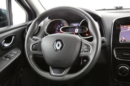 RENAULT Clio CORPORATE EDITION 1.5 DCI ENERGY  + GPS + PDC + CRUISE + ALU 16