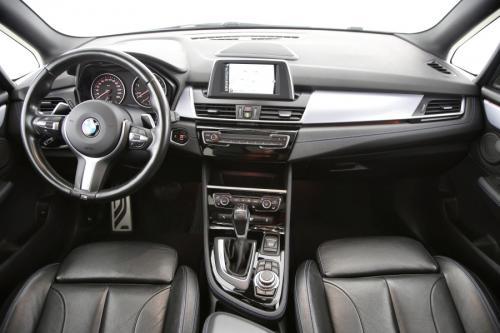 BMW 220 DA ACTIVE TOURER M-SPORT + GPS + LEDER + PANO + CAMERA + PDC