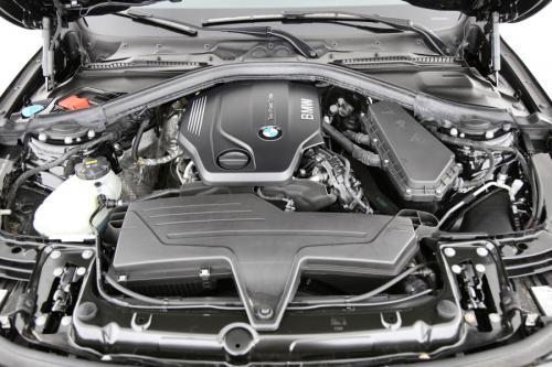 BMW 316 D TOURING + GPS + PDC